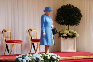 Βασίλισσα Ελισάβετ: Συλλυπητήρια για την τραγωδία στην Ανατολική Αττική