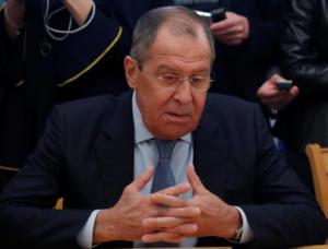 Λαβρόφ για τις απελάσεις Ρώσων διπλωματών: Η Ελλάδα δεν έχει αποδείξεις!