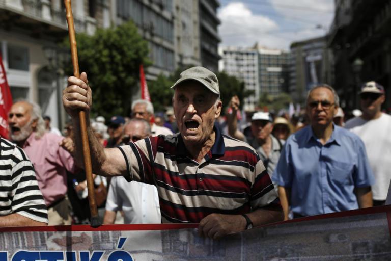 ΚΚΕ: Μοναδική σωτηρία για να μην μειωθούν πάλι οι συντάξεις είναι η τροπολογία του κόμματος | Newsit.gr
