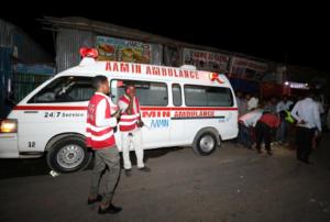 Σομαλία: Πέντε νεκροί από τρομοκρατικές επιθέσεις στην πρωτεύουσα Μογκαντίσου