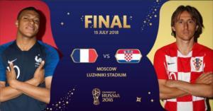 Αθλητικές μεταδόσεις με τελικό Μουντιάλ 2018 και τελικό στο Wimbledon (15/07)