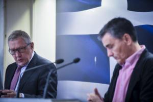 Αυστηροί κανόνες και συνεχείς έλεγχοι στην Ελλάδα μετά το Μνημόνιο