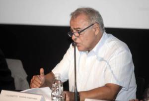 Λέσβος: Συγκίνηση στην κηδεία του Σταύρου Τσακυράκη – Επέλεξε να φύγει στον γενέθλιο τόπο του!