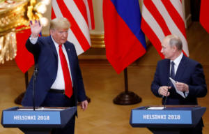 Κρεμλίνο: Ο Ντόναλντ Τραμπ ζήτησε νέα συνάντηση με τον Βλαντιμίρ Πούτιν, αυτή τη φορά στην Ουάσιγκτον