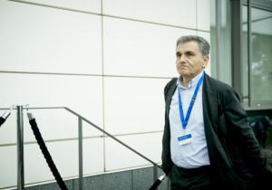 Τσακαλώτος: Τα προβλήματα στην τουρκική οικονομία δεν επηρεάζουν την Ελλάδα