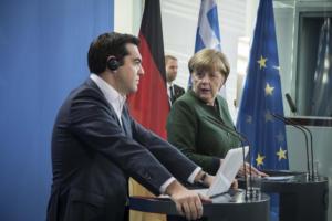 Γερμανία: Τι απαντά για τα σενάρια συμψηφισμού για Σκοπιανό, προσφυγικό και χρέος
