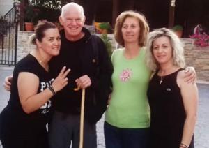 Λάρισα: Οι διακοπές του Γιώργου Παπανδρέου – Τα χαμόγελα, η χαλάρωση και η επιλογή του πρώην πρωθυπουργού [pics]