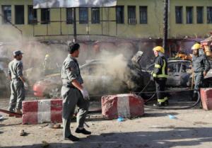 Αφγανιστάν: Μόλις… 1.692 νεκροί από τρομοκρατικές επιθέσεις το πρώτο εξάμηνο του 2018