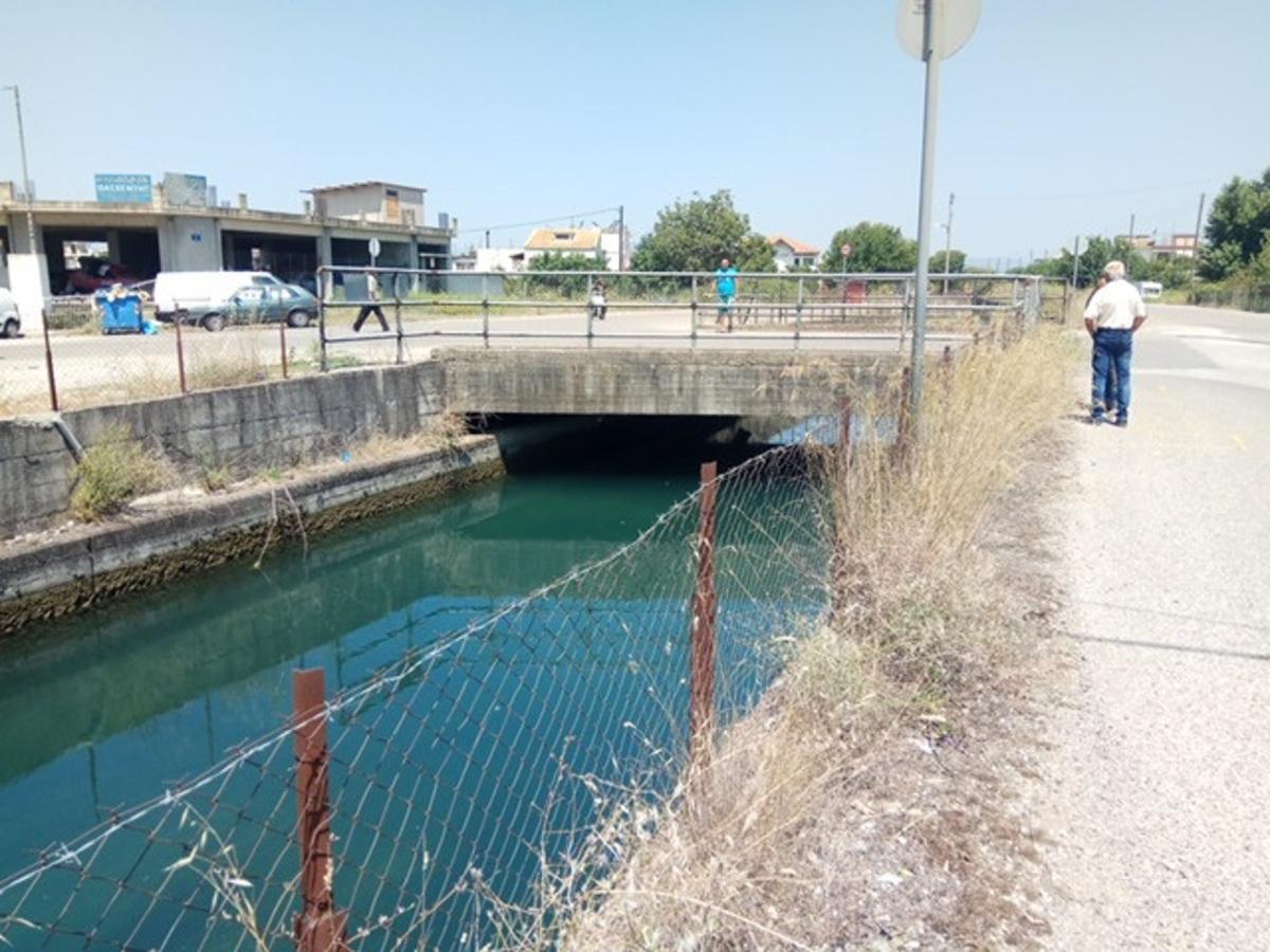 Αγωνία στο Αγρίνιο για τον 41χρονο που αγνοείται – Βρήκαν τα ρούχα του δίπλα στο κανάλι [pics] | Newsit.gr