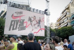 Antetokounbros 5K Run και… κλειστοί δρόμοι στην Αθήνα