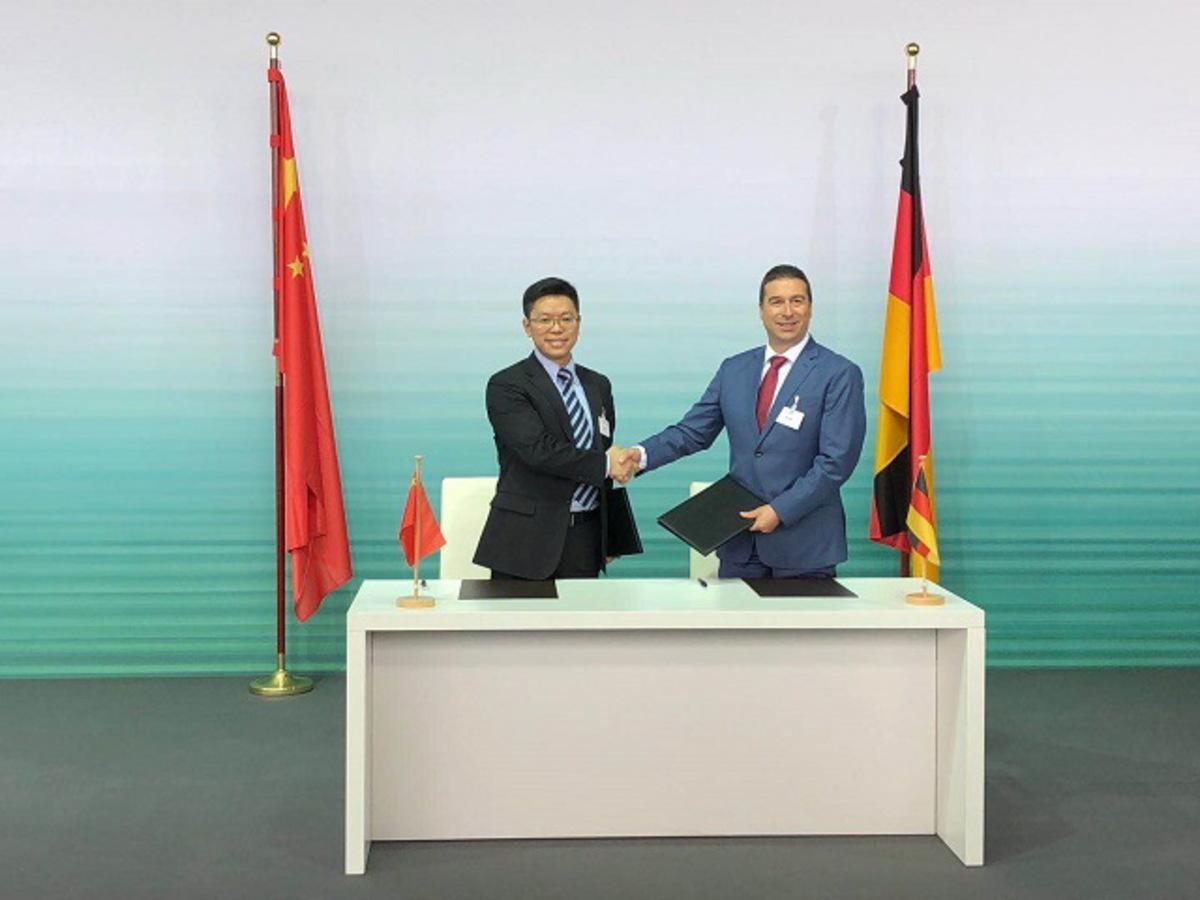 Συνεργασία Audi-Huawei στον τομέα της συνδεσιμότητας | Newsit.gr