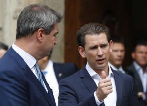 «Σκλαβιά» εξπρές! Ψηφίστηκε το 12ωρο στην Αυστρία! Εφαρμόζεται την 1η Σεπτέμβρη