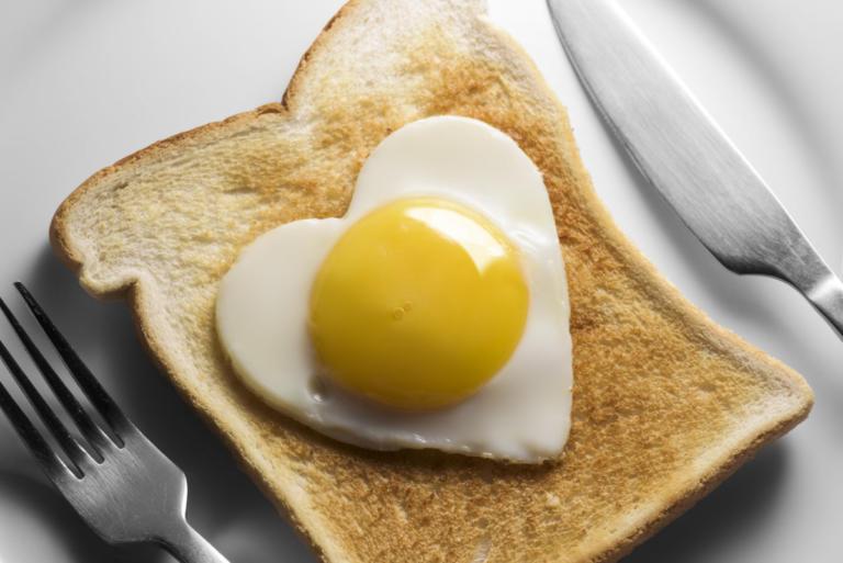 Τι συμβαίνει στην καρδιά αν τρώτε ένα αυγό κάθε μέρα   Newsit.gr