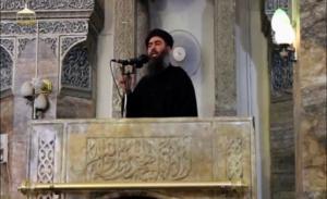Σκοτώθηκε στη Χομς ο γιος του ηγέτη του Ισλαμικού Κράτους Αλ Μπαγκντάντι