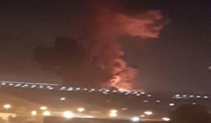 Έκρηξη κοντά στο αεροδρόμιο του Καΐρου