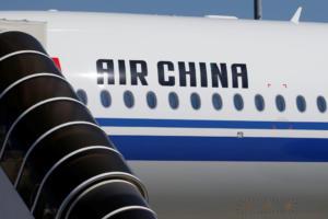 Τρόμος στον αέρα για πτήση της Air China! Συναγερμός για τρομοκρατική απειλή