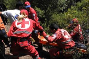 Ήπειρος: Έσπασε το πόδι του στα 2.000 μέτρα! – Επιχείρηση διάσωσης