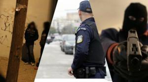 Έρευνα: Με τον φόβο του εγκλήματος ζει το 69% των Ελλήνων – Ποιες γειτονιές θεωρούνται πιο επίφοβες