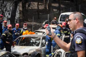Έτσι απομακρύνθηκαν με ασφάλεια 617 παιδιά από την κατασκήνωση του Δήμου Αθηναίων