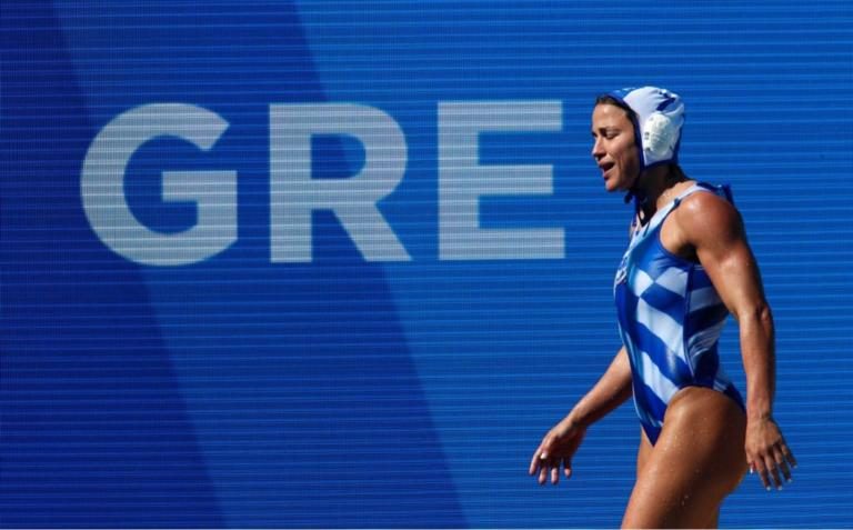 03e362aa2079 Ολλανδία – Ελλάδα  «Χρυσές» στην καρδιά μας! Ασημένιο μετάλλιο για την  Εθνική