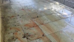 """Τον """"έσφαξε"""" μπροστά στο κέντρο των Χανίων – Συνελήφθη ένα άτομο [pics]"""