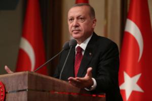 Μια ανάσα το ΔΝΤ από την Τουρκία – 50% των επενδυτών αποχωρούν