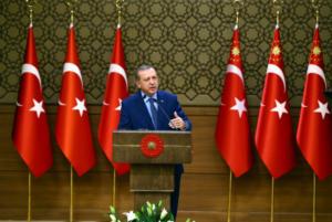 """Τουρκία: """"Αντιτρομοκρατικό"""" νομοσχέδιο θα διαδεχθεί το καθεστώς έκτακτης ανάγκης"""