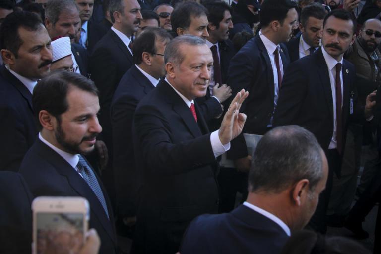 Καταγγελίες της Άγκυρας κατά της Ελλάδας για την Τουρκική Ένωση Ξάνθης | Newsit.gr