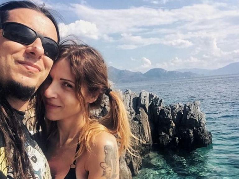 Ευρυδίκη – Μπομπ Κατσιώνης: Ερωτευμένοι στο Αγκίστρι! [pics]   Newsit.gr