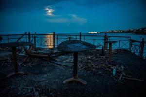 Το φεγγάρι μάτωσε στο Μάτι αλλά όχι γιατί η Γη του έκρυψε τον Ήλιο