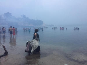 Προκαταρκτική εξέταση για τα αίτια των φονικών πυρκαγιών στην Αττική