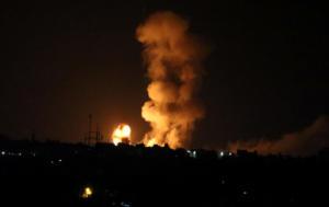 Γάζα: Ειρήνη μετά από το… αιματοκύλισμα και την παρέμβαση του ΟΗΕ! Ισραήλ και Χαμάς συμφώνησαν για κατάπαυση του πυρός