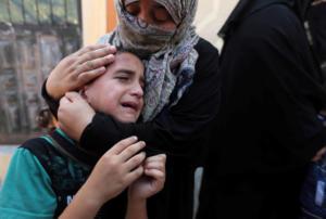 Γάζα: Τραγωδία δίχως τέλος! 4 νεκροί Παλαιστίνιοι – Ο Νετανιάχου συγκάλεσε έκτακτη σύσκεψη [pics]