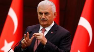 Γιλντιρίμ: Ελέγχουμε την περιοχή από το Ιράν ως τη Μεσόγειο
