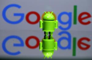 Πρόστιμο – μαμούθ στην Google από την Κομισιόν για τα Android