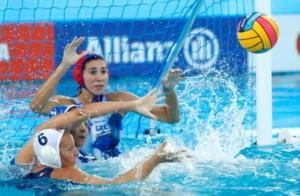 Εθνική πόλο Γυναικών: Υπέταξε την Ιταλία κι έκανε το 2/2!