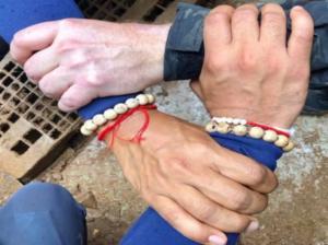 Ταϊλάνδη: Η φωτογραφία – όρκος των πεζοναυτών που συγκλονίζει!