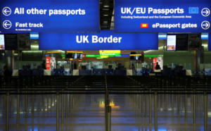 Αναστάτωση στο αεροδρόμιο Χίθροου του Λονδίνου
