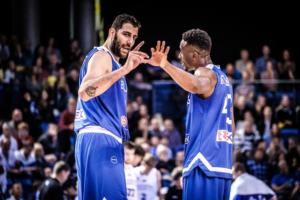 """Εθνική Ελλάδας: Αήττητη στην επόμενη φάση η """"γαλανόλευκη""""! Ο νέος όμιλος και το πρόγραμμα"""