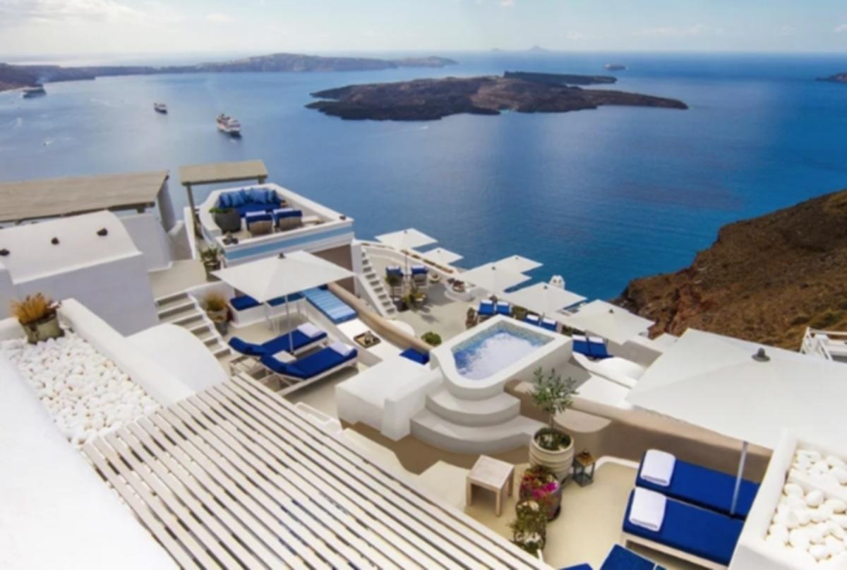 Iconic Santorini: Μία μοναδική επιλογή για ποιότητα στις διακοπές σας! | Newsit.gr