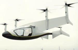 Έρχονται τα… ιπτάμενα ταξί! Παρουσίασε τα πρώτα σχέδια η Rolls Royce