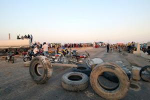 Ιράκ: Δύο ακόμα νεκροί από τις διαδηλώσεις στα νότια της χώρας – Απαγόρευση κυκλοφορίας στη Βασόρα