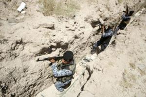 Ιράκ: Έκρηξη παγιδευμένου αυτοκινήτου στο Κιρκούκ – 1 νεκρός, 20 τραυματίες