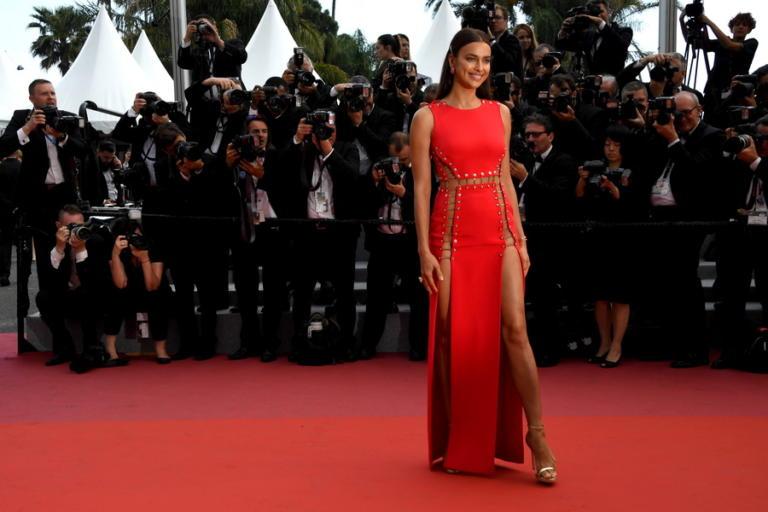 Ιρίνα Σάικ: Ζούσα με 40 ευρώ τη βδομάδα και μοιραζόμουν ένα μπολ με ρύζι | Newsit.gr