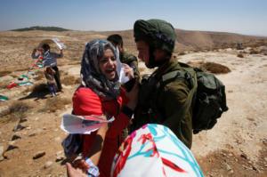 Ισραηλινοί στρατιώτες δολοφόνησαν 15χρονο Παλαιστίνιο