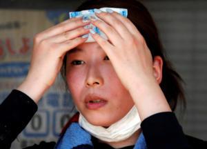 Πλημμύρες και καύσωνες αποδεκατίζουν τους Ιάπωνες