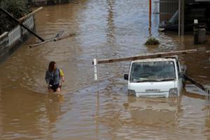 Δεν έχει προηγούμενο η τραγωδία! Τουλάχιστον 62 νεκροί από βροχοπτώσεις στην Ιαπωνία! video