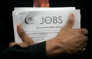 ΟΟΣΑ: 1,3% πάνω το ποσοστό απασχόλησης σε ένα χρόνο