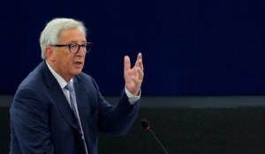 Γιούνκερ: Αν οι ΗΠΑ επιβάλλουν δασμούς στα αυτοκίνητα, η ΕΕ θα απαντήσει!
