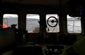 Σταματούν το ψάρεμα για να προστατέψουν τη θαλάσσια ζωή